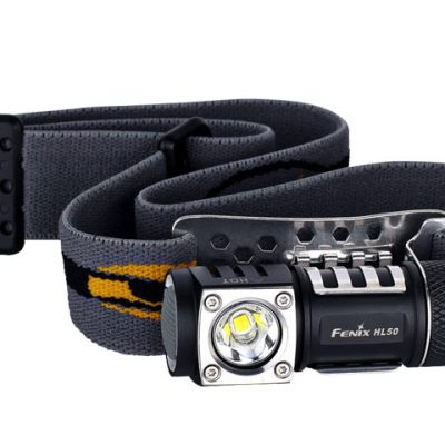 Baterijska lampa Fenix HL50