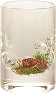 Čašice za rakiju staklo (6 kom) 0,035 l