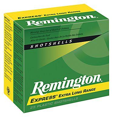 Sačma Remington Express Long-Range kal. 12, 2,9mm kuglica