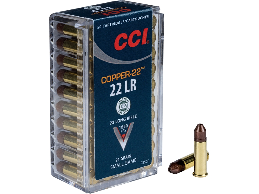 Streljivo pištoljsko CCI cal. .32Auto 71gr., TMJ