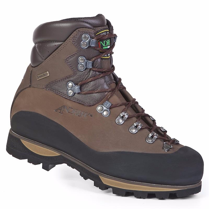 Cipele Andrew Nepal High Hunter