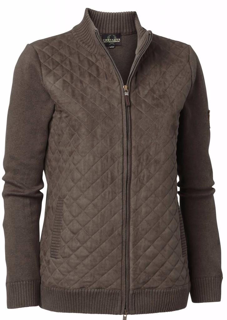 Ženska jakna - vesta Chevelier Grace Quilt