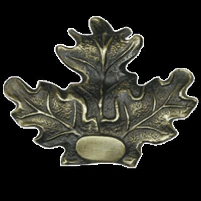 Ukras za trofej - Hrastovo lišće