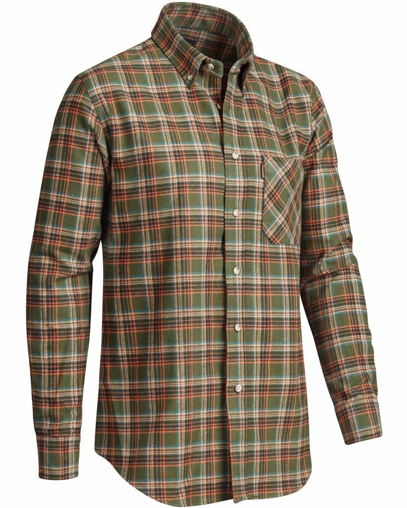 Košulja Chevalier Berwick Flannel