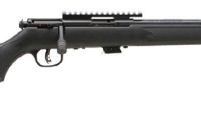 Puška  Savage 64FV-SR cal. .22LR