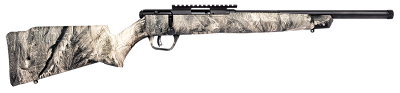Savage model B22 FV-SR cal. .22LR