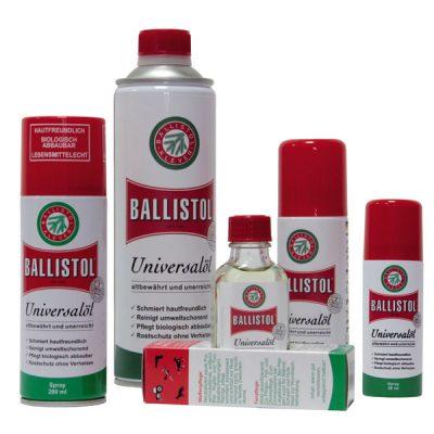Balistol ulje za njegu kože 250ml