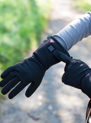 Grijani uložci za rukavice ALPENHEAT Heated Glove Liners FIRE-GLOVELINER