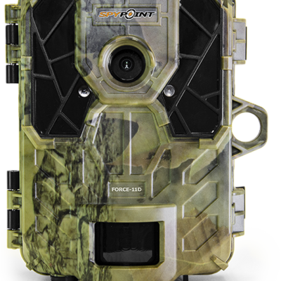 Ultra compact trail camera FORCE-11D