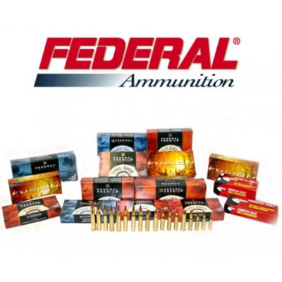 Streljivo Malokalibarsko Federal cal. .22LR 42gr., Suppressor