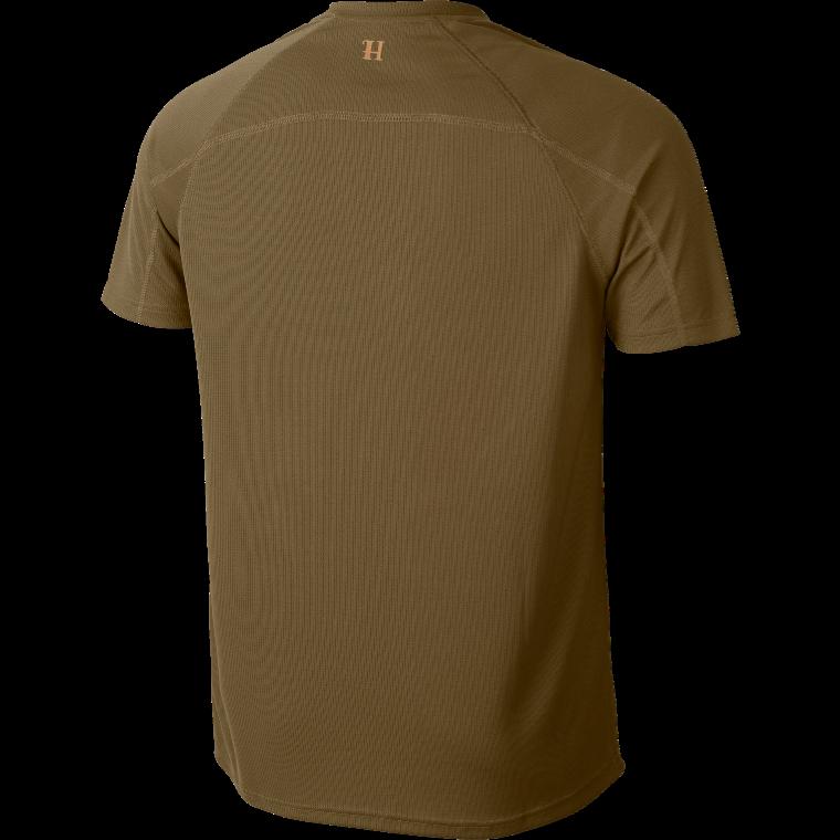T-shirt S/S Härkila Herlet Tech T