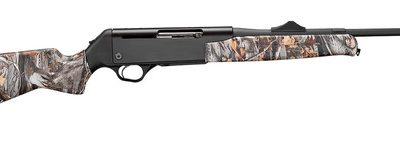HAENEL - SEMI AUTOMATIC RIFLE SLB2000+ WOOD STOCK WITH REALTREE MOTIFS