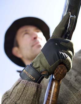 """Rukavice za pucanje """"Chevalier"""""""