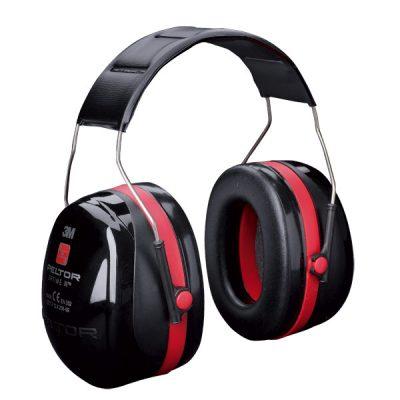 Slušalice 3M peltor Optime III Schwarz