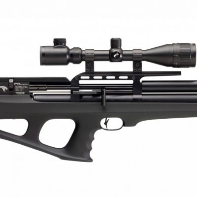 FX Wild Cat zračna puška cal. 5,5mm