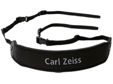 Air Cell comfort carrying strap