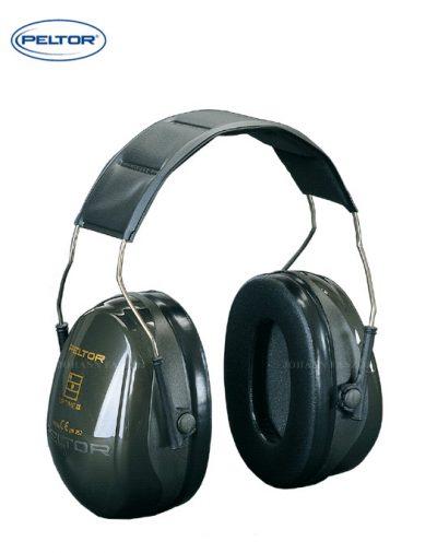 Peltor Optime III slušalice za pucanje