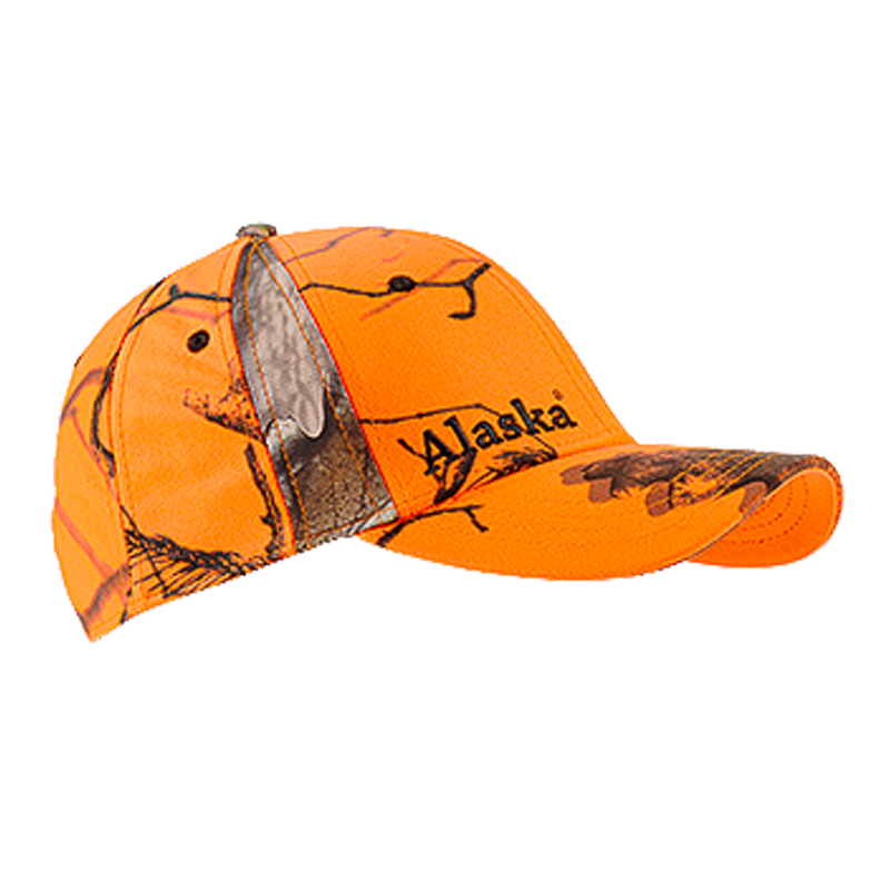 Alaska šilt kapa Blaze 3D