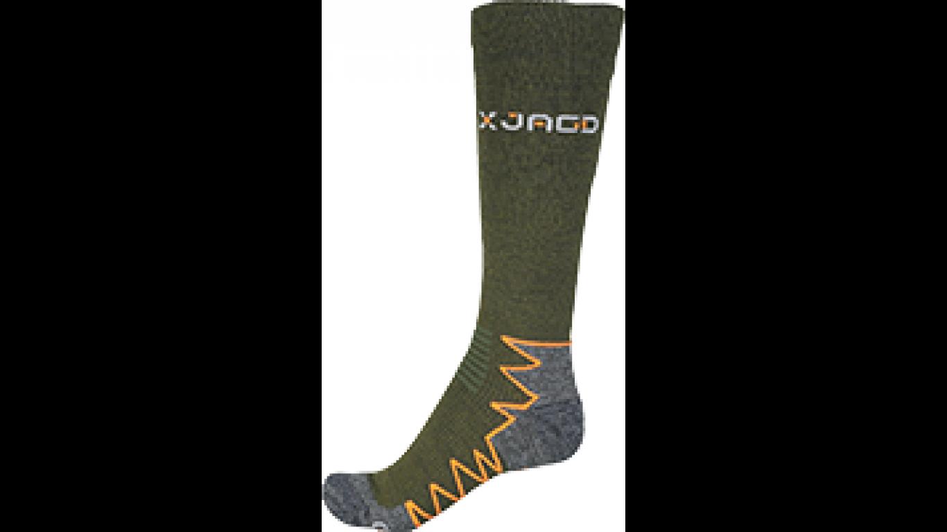 Čarape X-Jagd Compression
