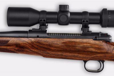 Mauser montaža za M12 BG HexaLock Ring  O30