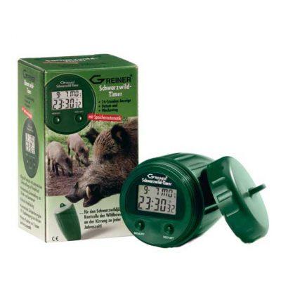 Digitalni sat za nadzor divljači