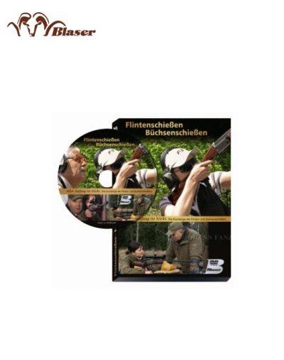 DVD filmovi Blaser 2