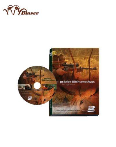 DVD filmovi Blaser 3