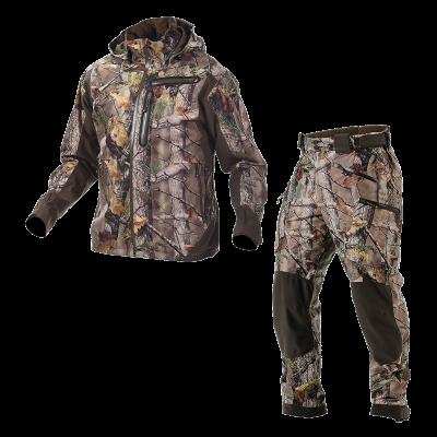 Alaska Extreme Lite komplet (jakna+hlače)