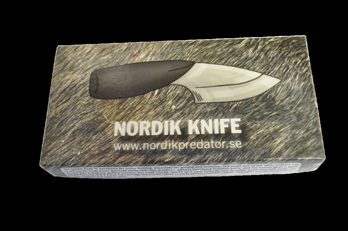 Nož Nordik