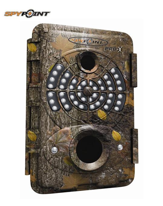 Nadgledna kamera PRO-X 12MP