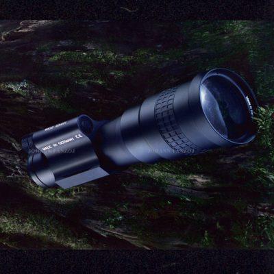 Noćni ciljnik Jahnke Hypergen Ultra + Zub. 120 mm  - AKCIJA