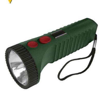 Punjiva baterijska lampa Powerlux Halogen