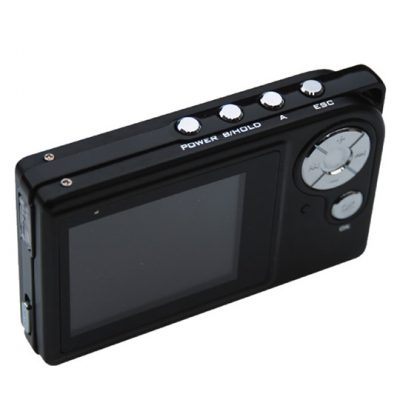 Preglednik fotografija  za SD kartice PV-2.4