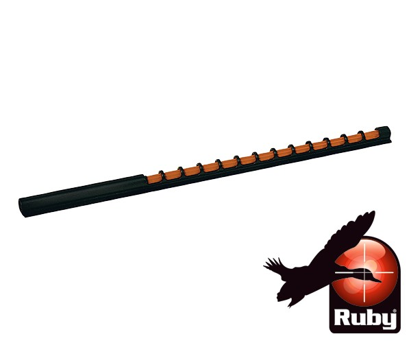 Svjetleći nišan Roc Import Ruby orange - 120mm