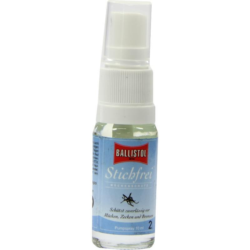 Balistol sprej protiv komaraca 10 ml