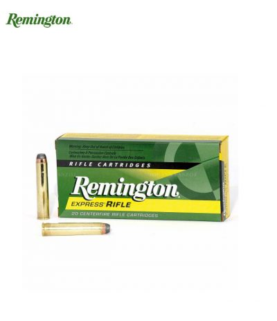 Streljivo  Remington kal. 444 Marlin SP, 240gr