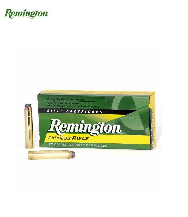 Streljivo  Remington kal. 444 Marlin SP, 240gr