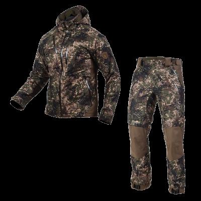 Komplet Alaska Superior BT Invisible (jakna i hlače)