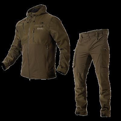 Alaska Vapor komplet (jakna+hlače)