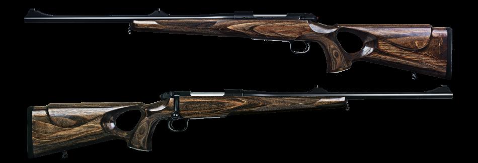 Puška Mauser M12 Max cal. 30-06, 560mm cijev
