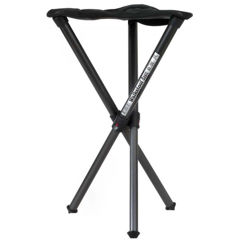 Teleskopska stolica Walkstool basic 50