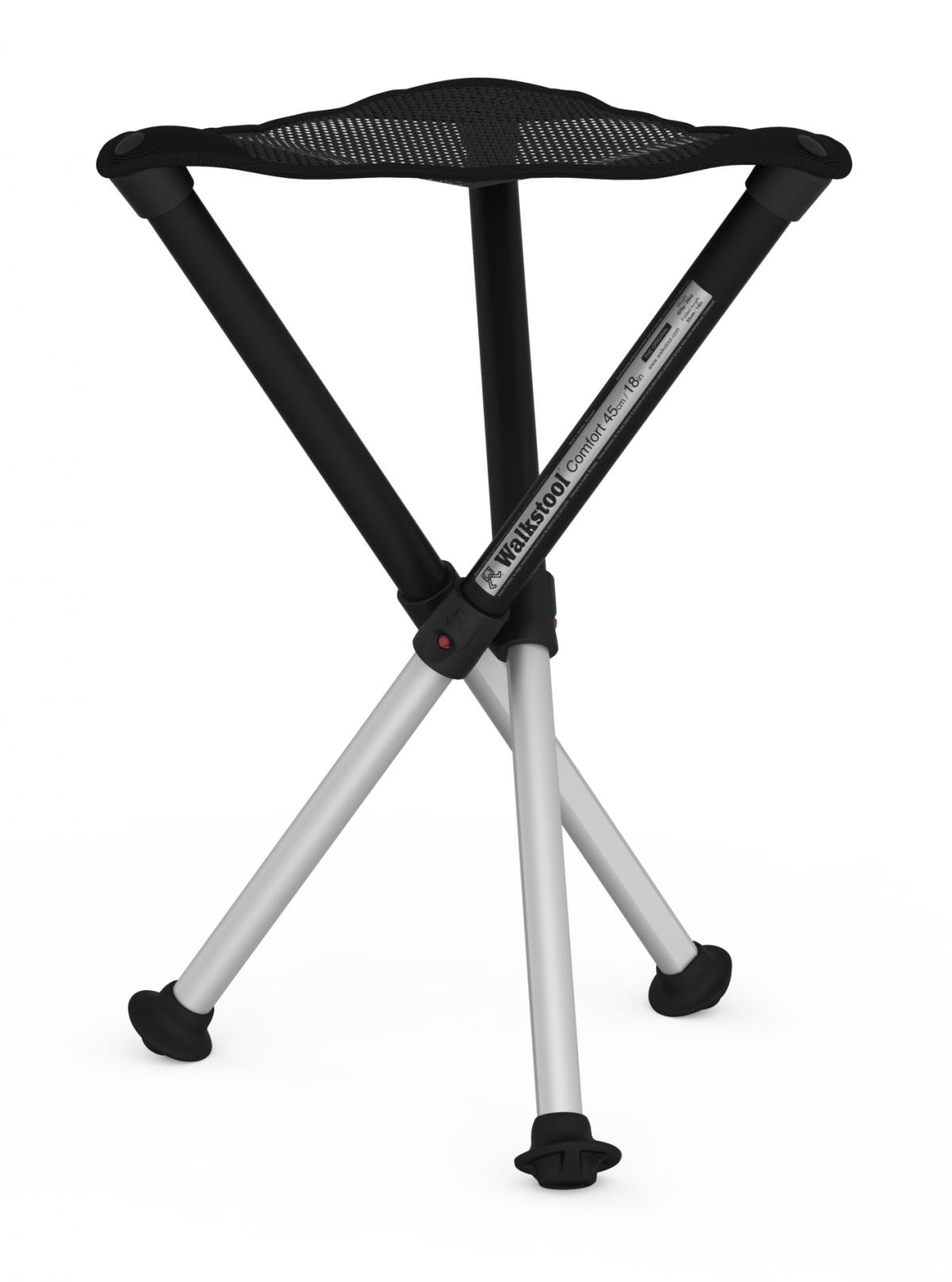 Teleskopska stolica Walkstool comfort XXL 45