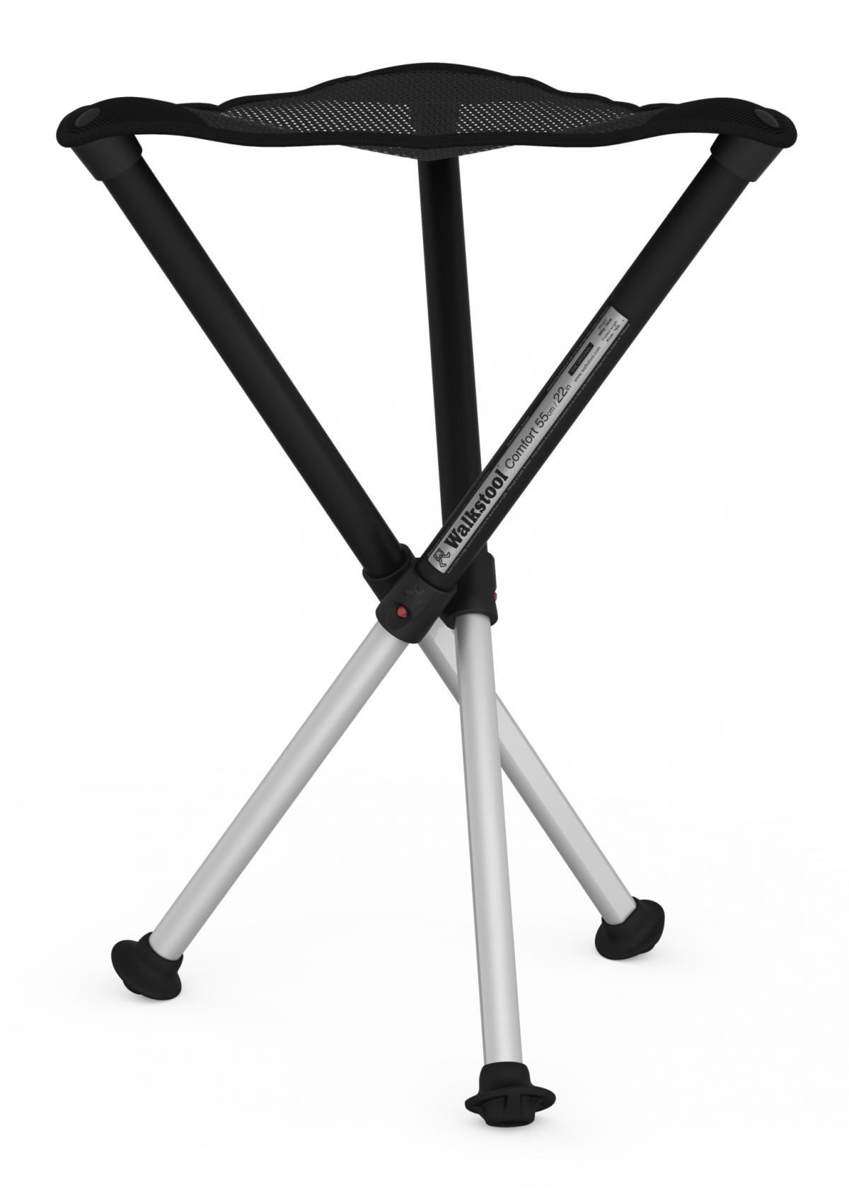 Teleskopska stolica Walkstool comfort XXL 55