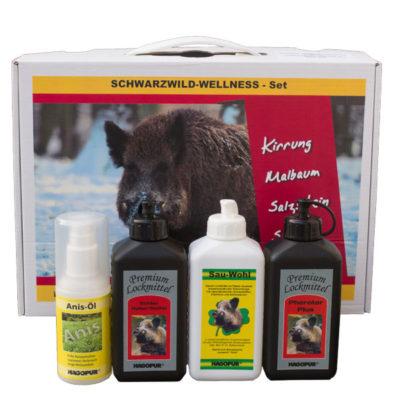 Mirisni mamci, Vabilice i Repelenti
